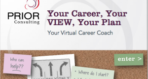 Virtual Career Coach