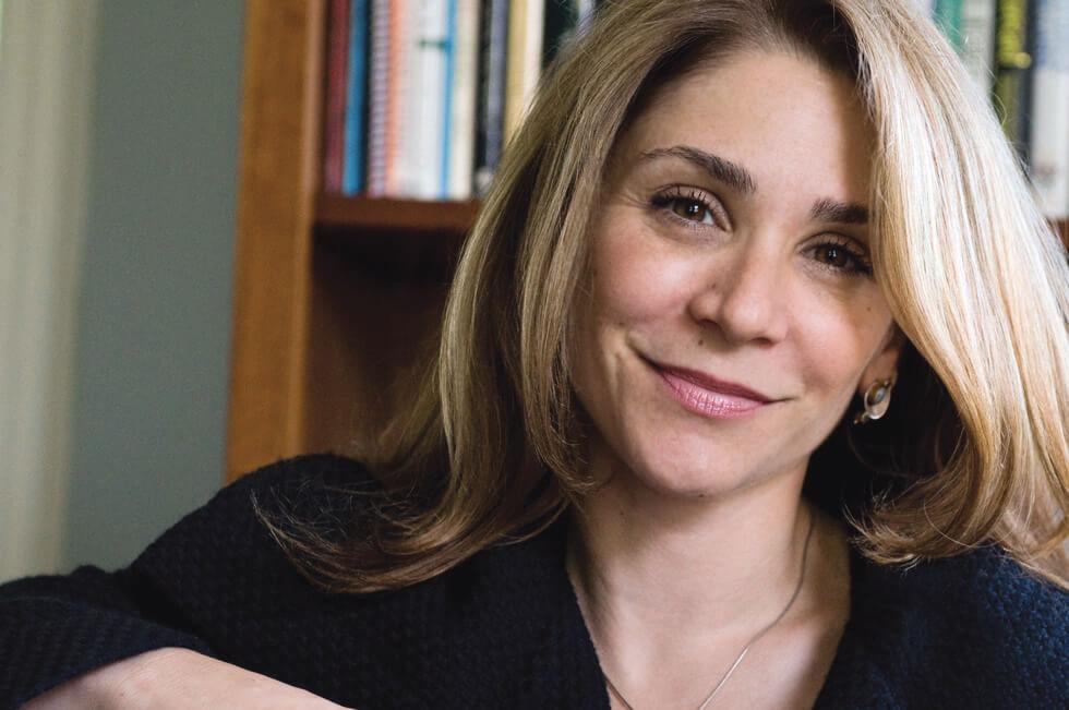 Lisa Prior
