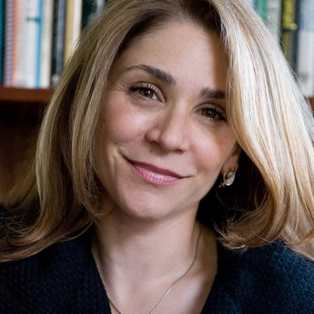 Lisa Prior, speaker